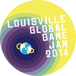 Global Game Jam 2014 - Janurary - 2014 - We dont see things as they are, we see them as we are.