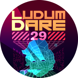 Ludum Dare 29 - April - 2014 - Beneath the surface