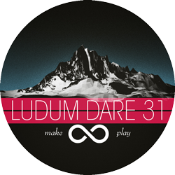 Ludum Dare 31 - December - 2014 - Entire Game on One Screen!