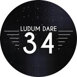 Ludum Dare 34 - December - 2015 - Growing/two button controls