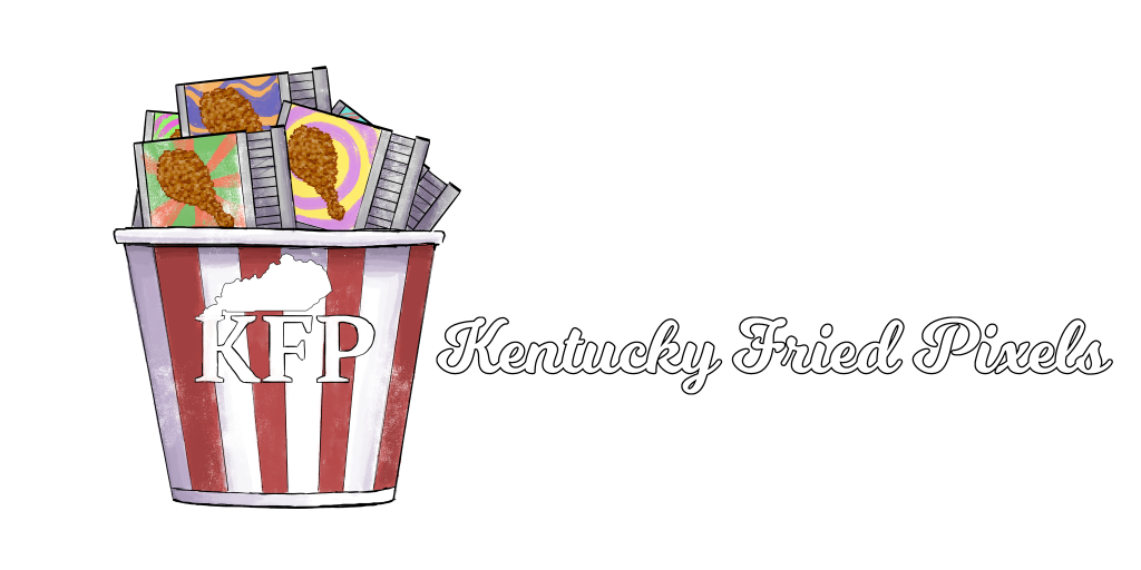 Kentucky Fried Pixels - A pay-what-you-want bundle of original video games from the Kentucky region!